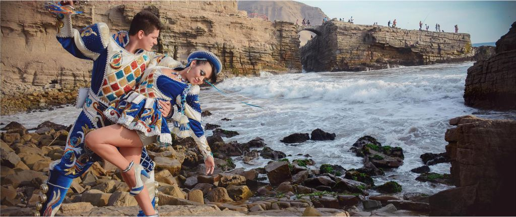 Salto del Frayle | Perú Caporal | www.perucaporal.com | Fotografía: Dava Studios