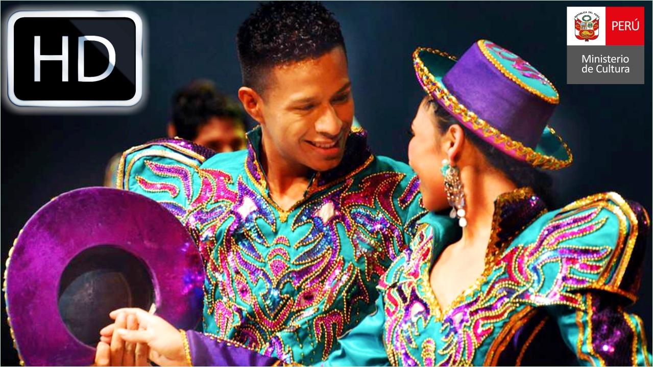 Caporales en México | Perú Caporal