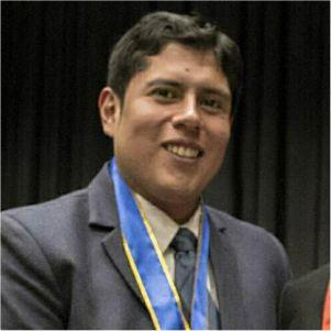 Dick Yucra | Presidente de la Federación Regional de Folklore y Cultura de Puno | Perú Caporal | perucaporal.com