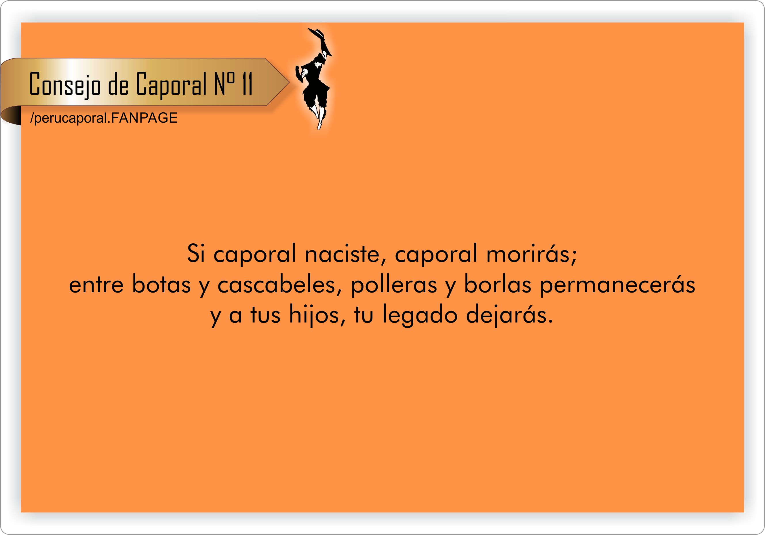 Consejo de: Un consejo de: Pamela Isabel (Centro Cultural Andino).