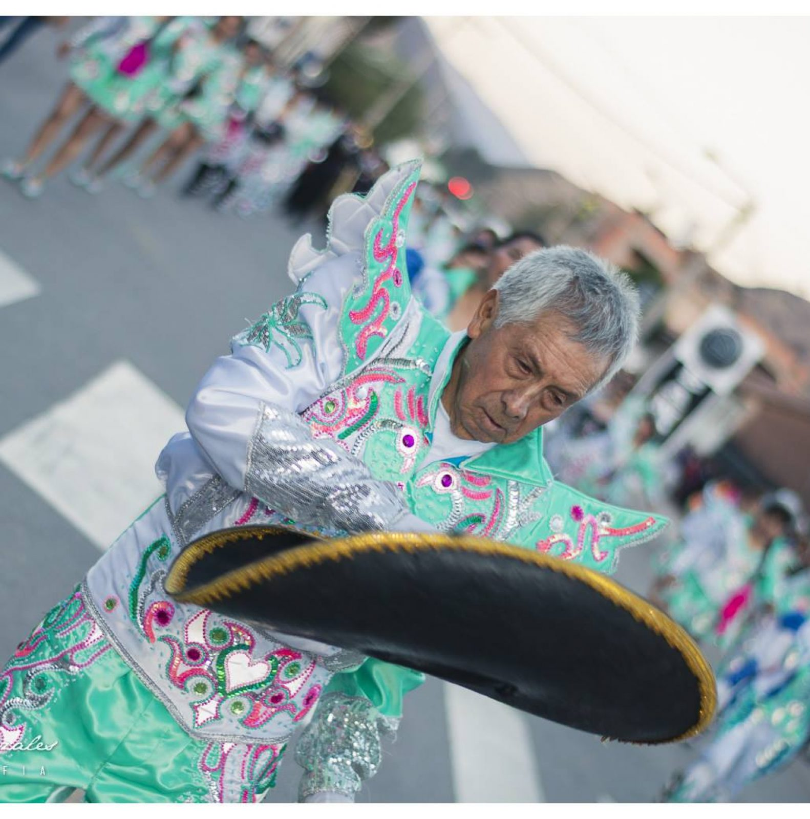 Festividad del Patrón San Jerónimo (Cusco) – Orlando Gamarra – Perú Caporal – www.perucaporal.com (1)