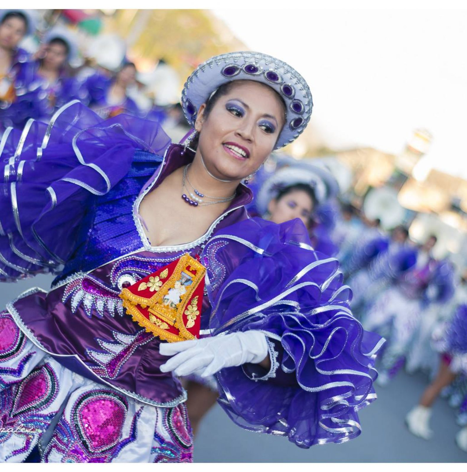 Festividad del Patrón San Jerónimo (Cusco) – Orlando Gamarra – Perú Caporal – www.perucaporal.com (17)