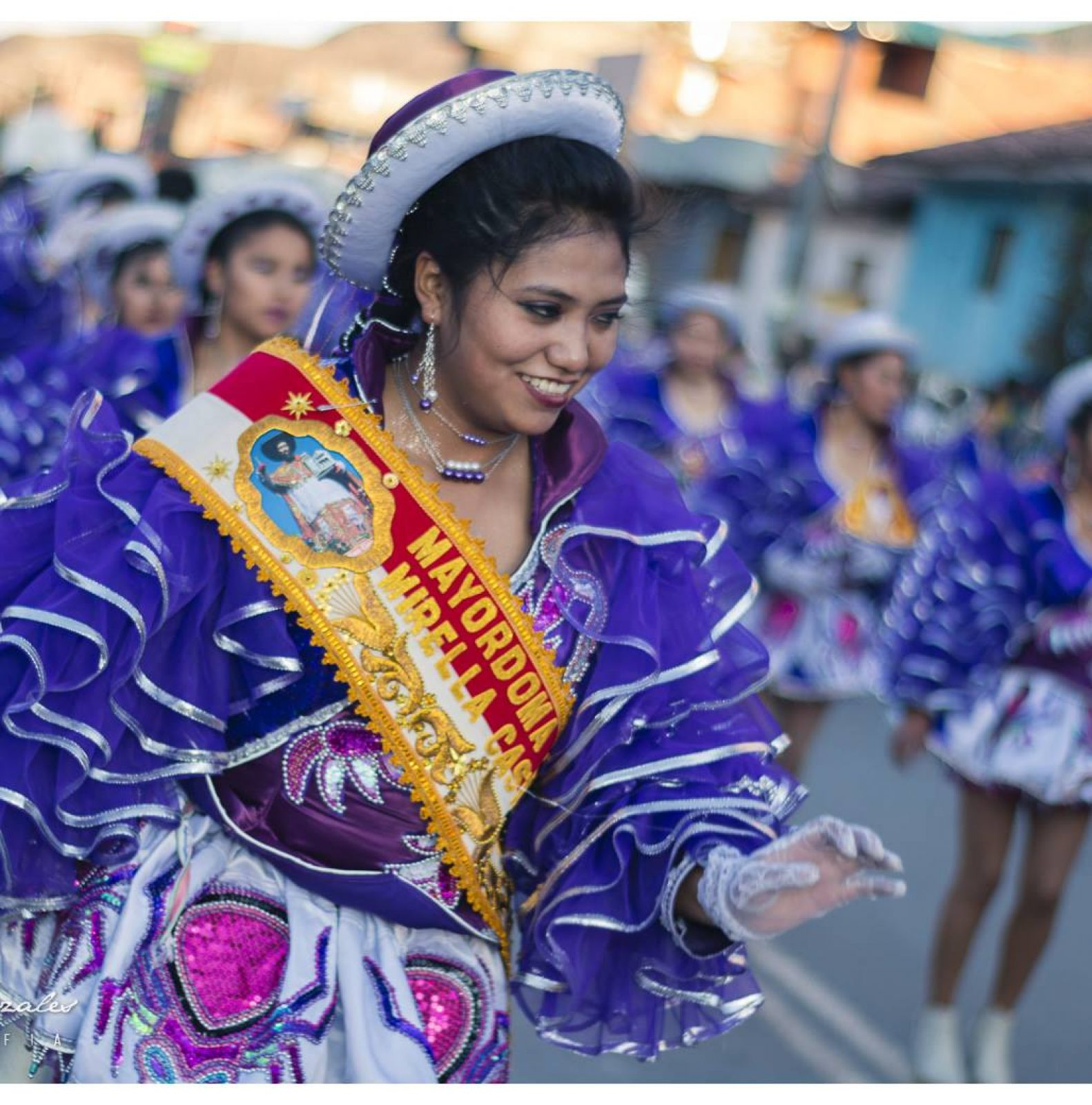 Festividad del Patrón San Jerónimo (Cusco) – Orlando Gamarra – Perú Caporal – www.perucaporal.com (28)