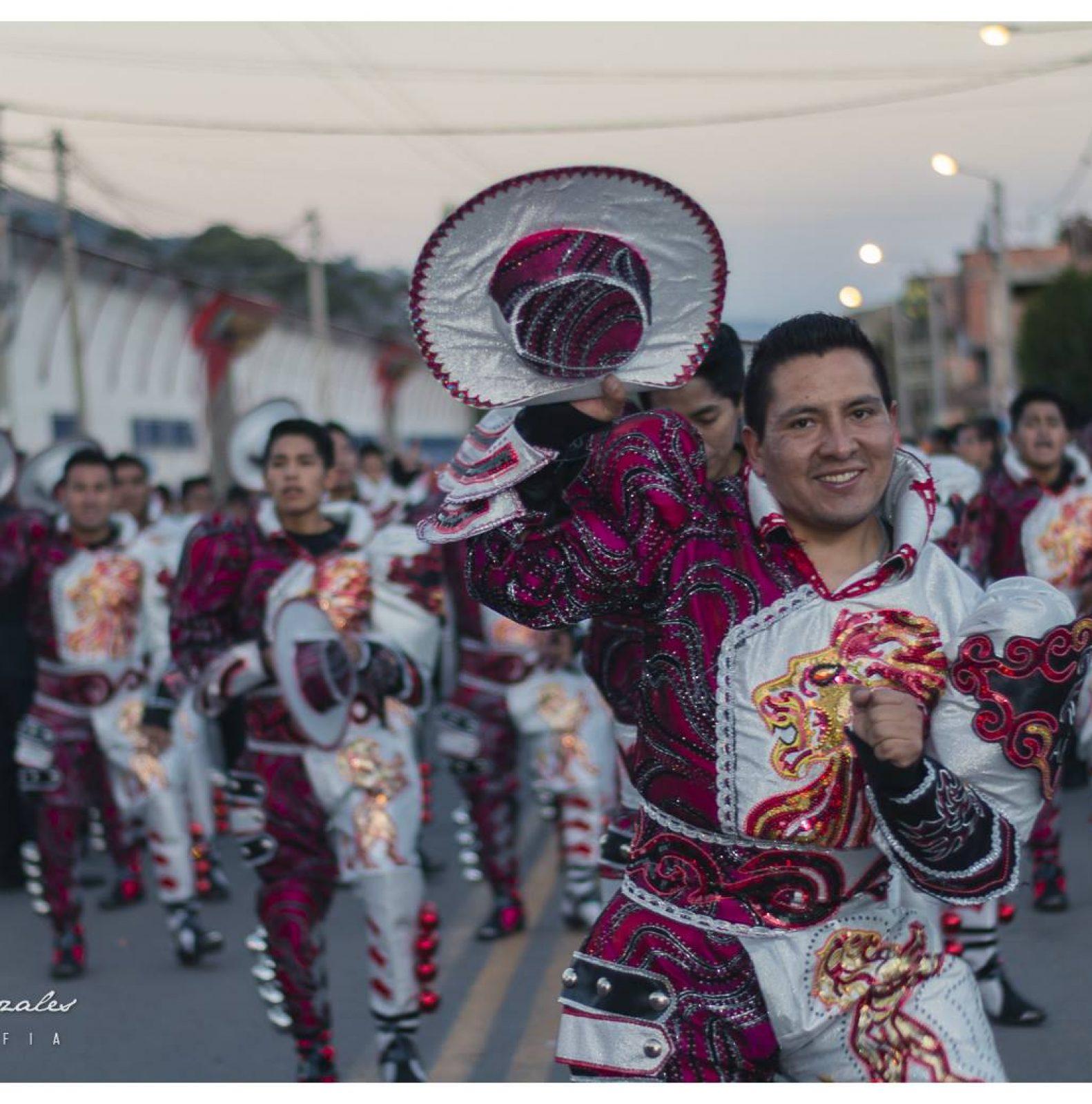 Festividad del Patrón San Jerónimo (Cusco) – Orlando Gamarra – Perú Caporal – www.perucaporal.com (29)