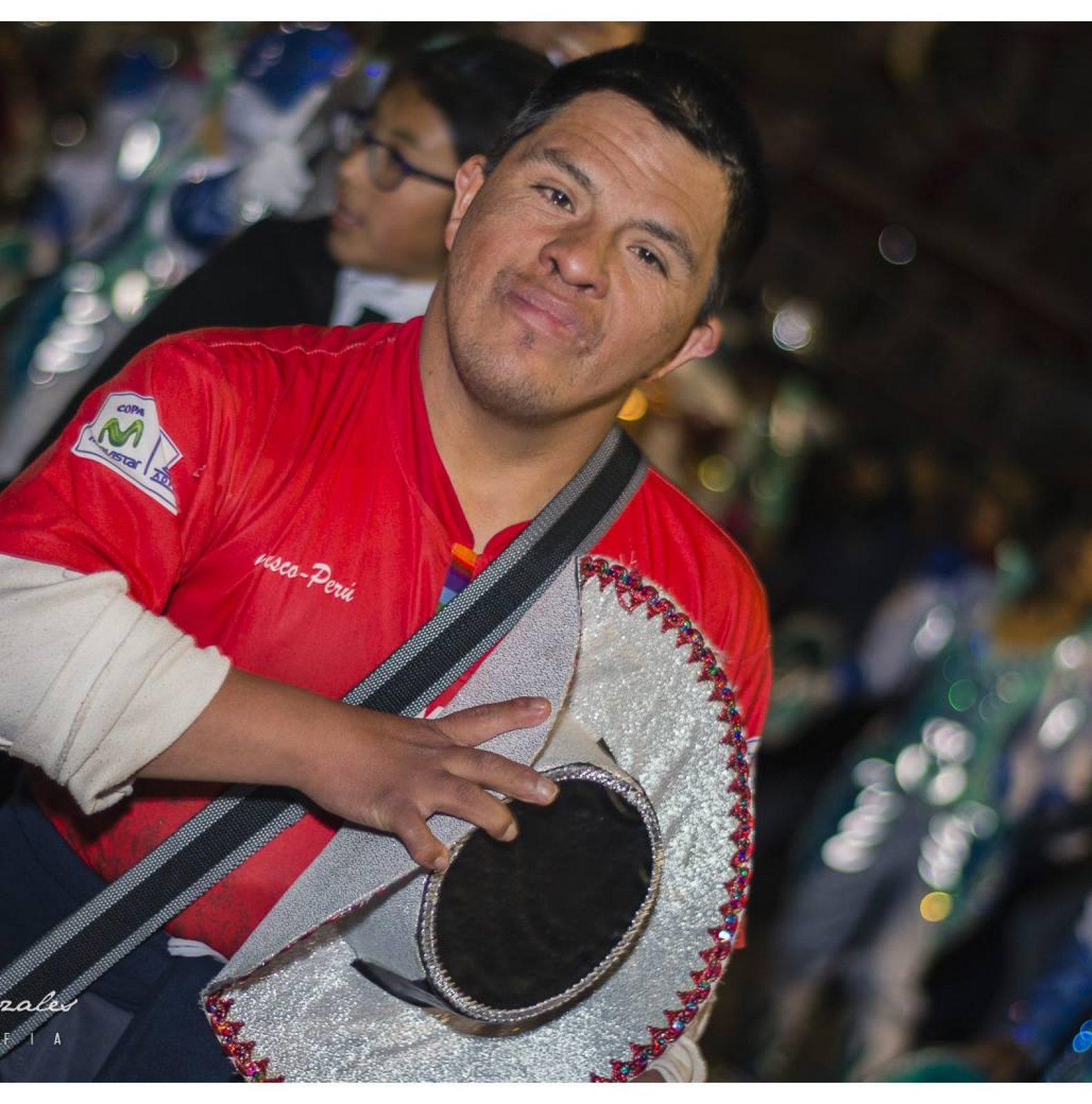 Festividad del Patrón San Jerónimo (Cusco) – Orlando Gamarra – Perú Caporal – www.perucaporal.com (30)