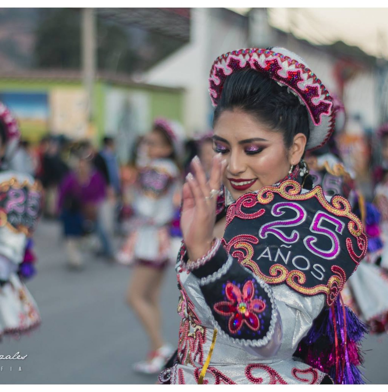 Festividad del Patrón San Jerónimo (Cusco) – Orlando Gamarra – Perú Caporal – www.perucaporal.com (37)