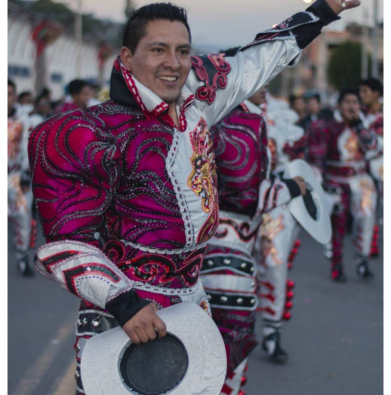 Festividad del Patrón San Jerónimo (Cusco) – Orlando Gamarra – Perú Caporal – www.perucaporal.com (4)