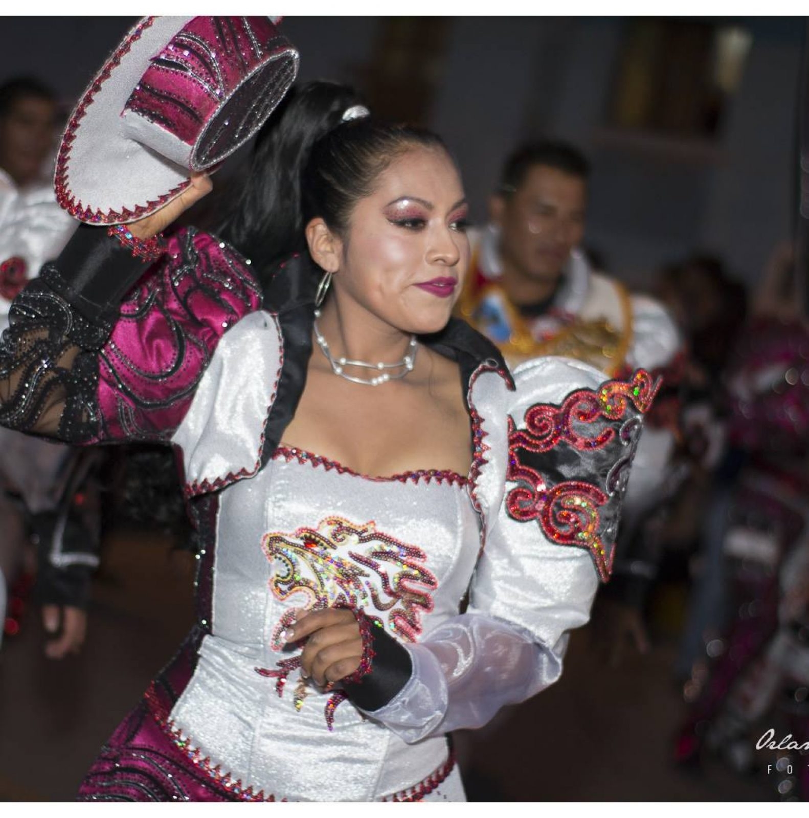 Festividad del Patrón San Jerónimo (Cusco) – Orlando Gamarra – Perú Caporal – www.perucaporal.com (45)