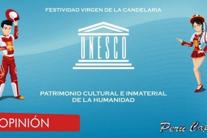 Sobre la postulación de Candelaria a la Unesco - Por Rainier Salas [opinión] | Perú Caporal | perucaporal.com