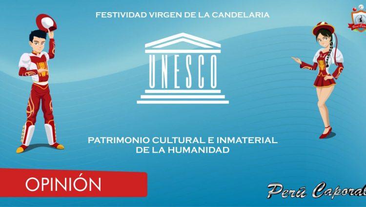 Sobre la postulación de Candelaria a la Unesco - Por Rainier Salas [opinión]   Perú Caporal   perucaporal.com