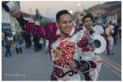 Festividad del Patrón San Jerónimo (Cusco) - Orlando Gamarra - Perú Caporal - www.perucaporal.com (20)
