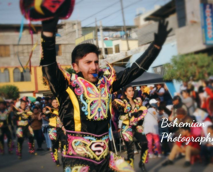 Corso de Mariano Melgar 2017 (Arequipa) | Fuente: Bohemian Fotografía | Perú Caporal