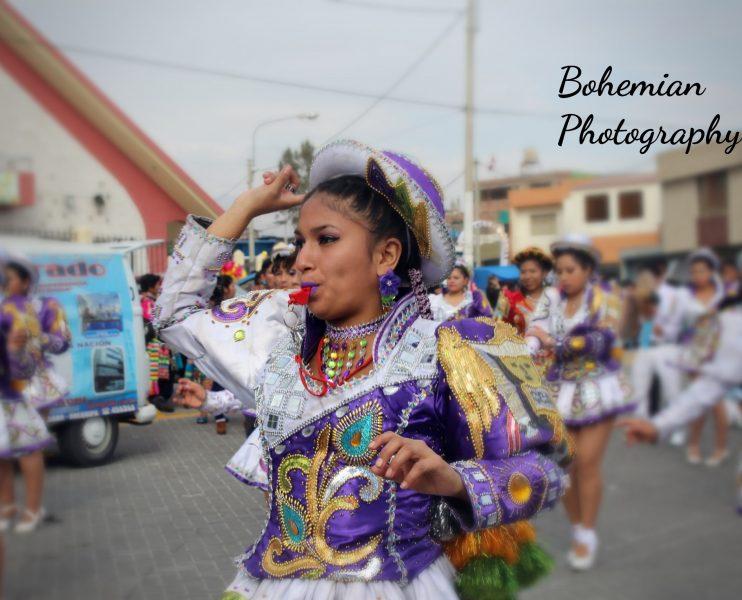 Corso de Mariano Melgar 2017 (Arequipa) | Fotografía: Bohemian Photography | Perú Caporal
