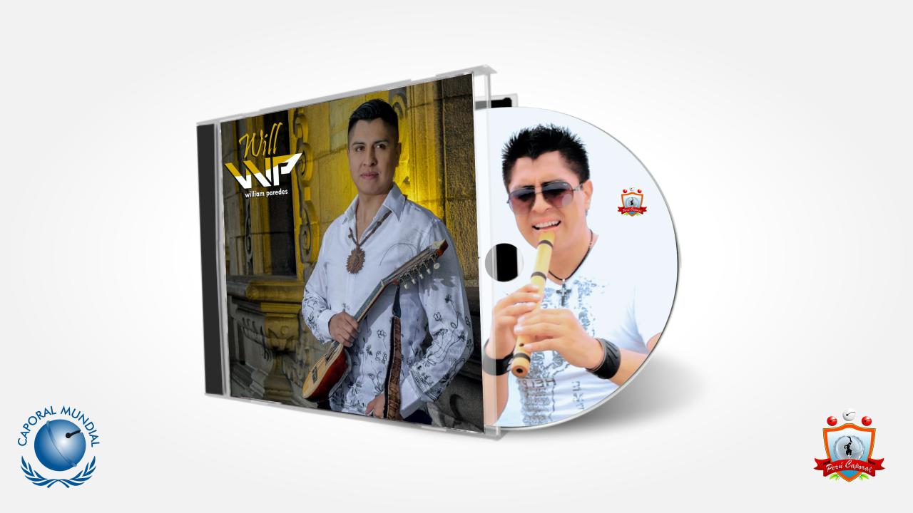 Morena bella - William Paredes | Perú Caporal | perucaporal.com