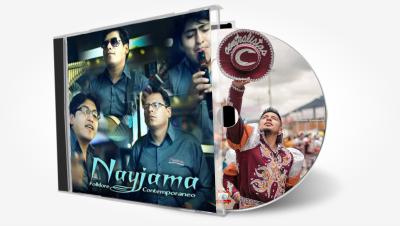 «Fe, unión y sentimiento» – Nayjama (caporal)