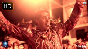 «Sangre Nueva» – Grupo Nayra (caporal)