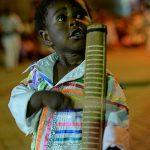 Danzarín de Saya (Bolivia) | Fotografía: Uriel Montúfar.