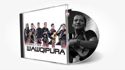 «Un sueño andino» – Wawqipura (caporal)