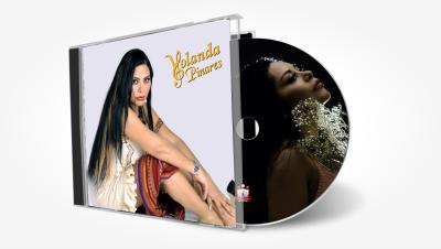 «Lejos de tu amor» – Yolanda Pinares (caporal)
