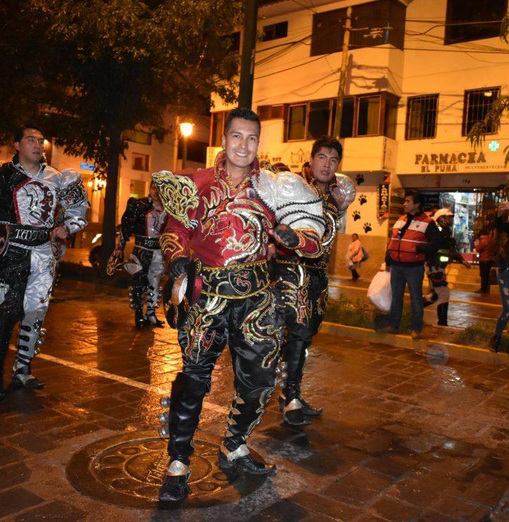 Fotografía: Andree Farfan | Perú Caporal