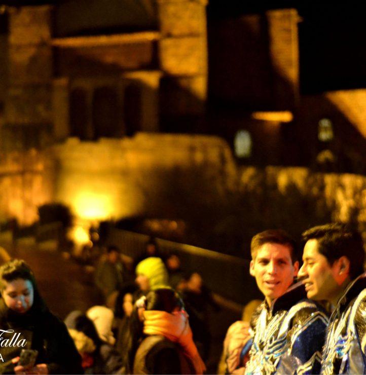 Caporales Huáscar | Fotografía: Christian Alexander | Perú Caporal