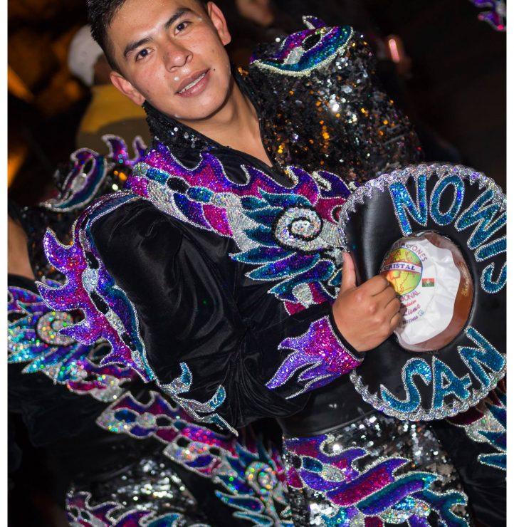 Caporales San Simón | Fotografía: Orlando Gamarra | Perú Caporal
