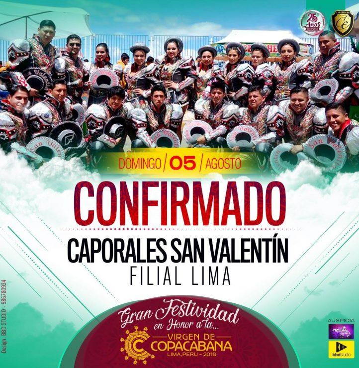 Agrupacines confirmadas-Copacabana-3