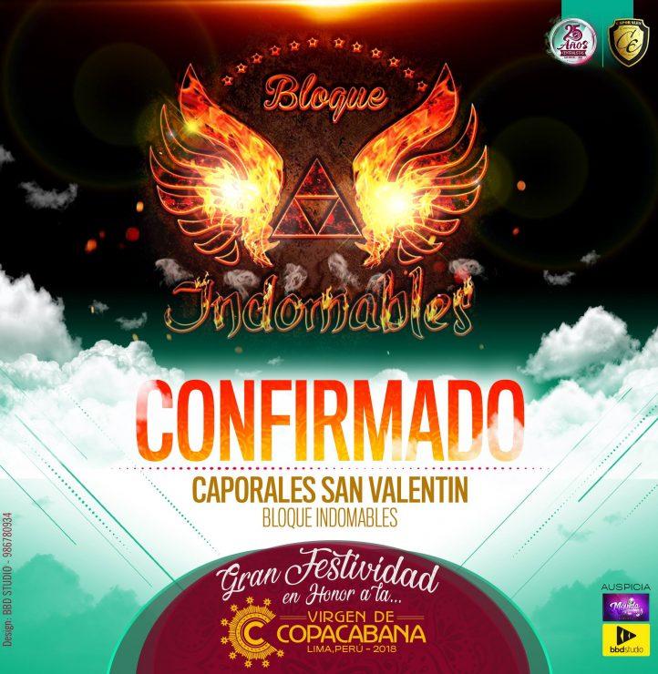Agrupacines confirmadas-Copacabana-4