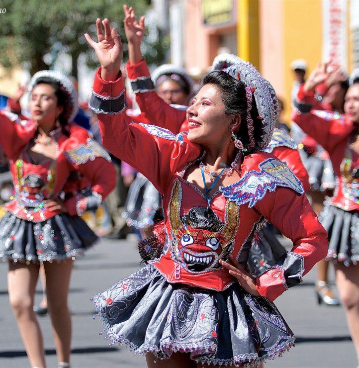 Corso de preselección de agrupaciones al Corso de la Amistad 2018 – Foto de Tito Cuzcano-4 (21)