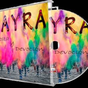 Nayra - ÁLBUM Fiesta y Devoción