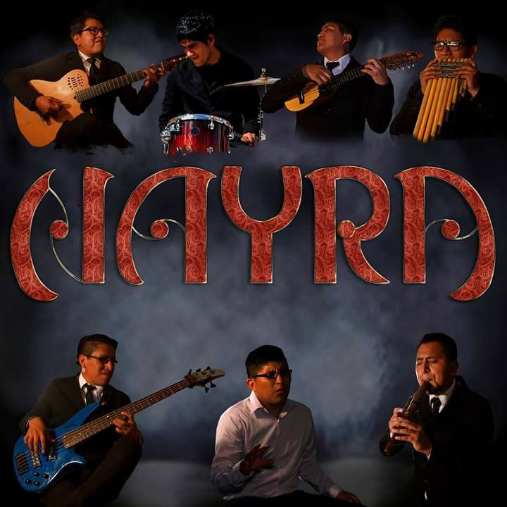 Nayra - Perú Caporal - www.perucaporal.com