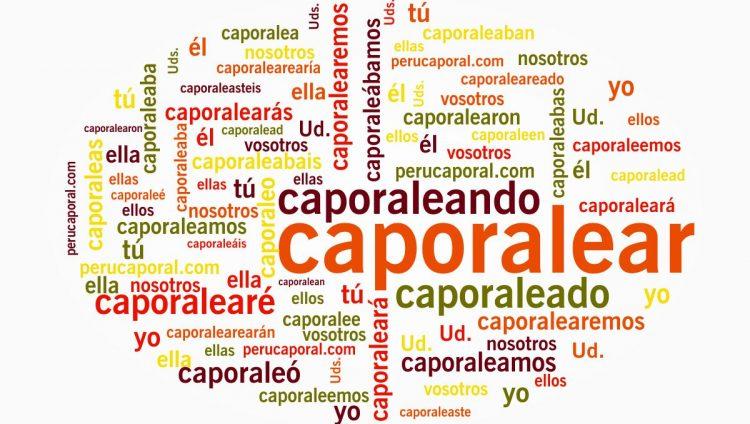 Caporalear ID-FB