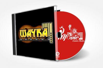 Wayra Marka - Olvídate de mi